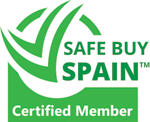 Safe Buy Spain logo
