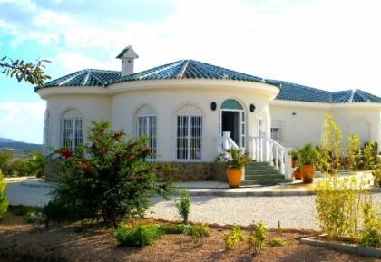 3 bed Villa in Pinoso