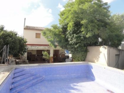5 bed Country house in La Romana