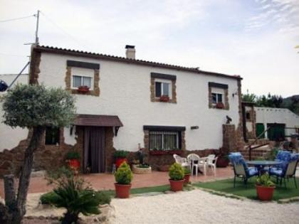 3 bed Country house in Monovar