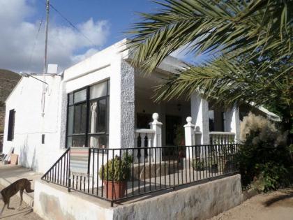 3 bed Country house in Hondon De Las Nieves