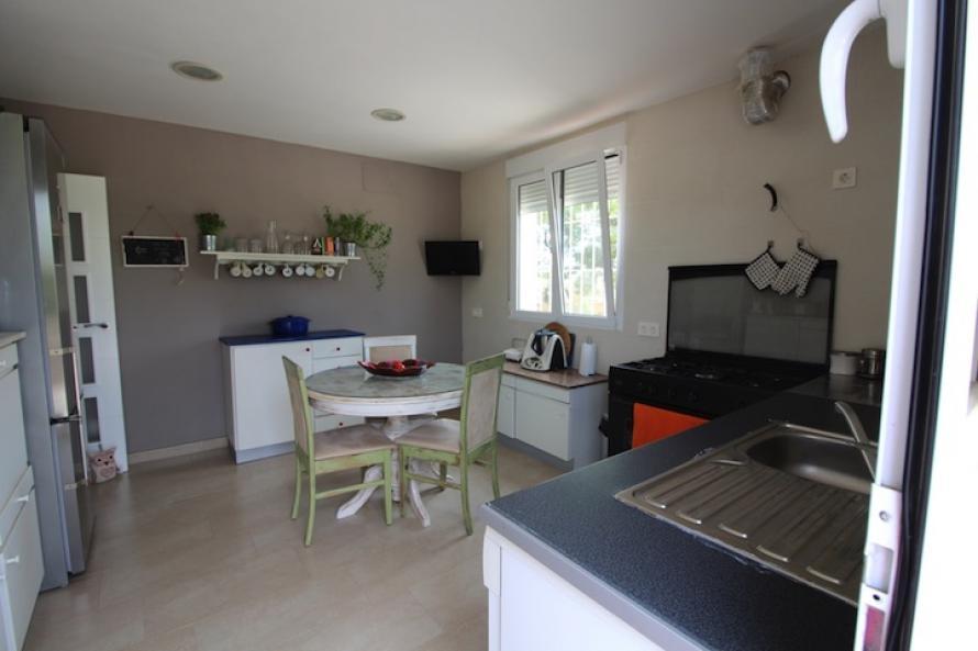 7 bed villa in monforte del cid casas in espa a - Casas de madera prefabricadas monforte del cid ...