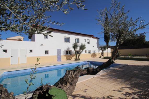SMALL HOTEL CLOSE TO SPA REGION