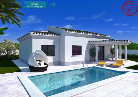 LA ROMANA  VILLA WALKING DISTANCE TO TOWN