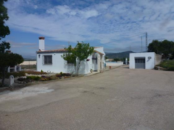 Monovar Villa