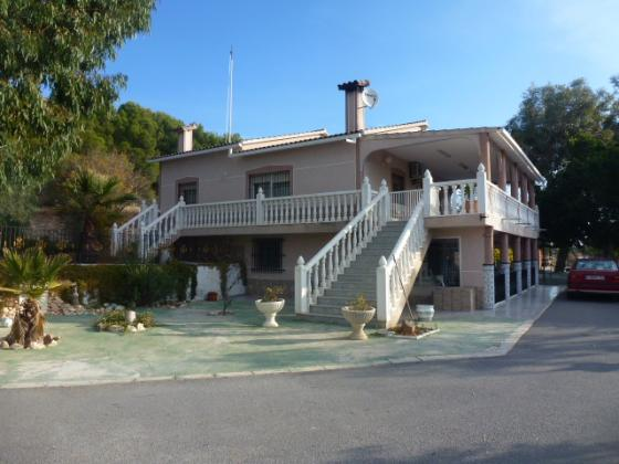 La Romana Villa