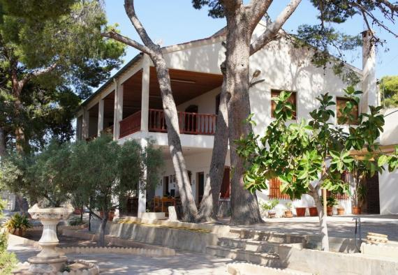6 bedroom resale Villa in Crevillente
